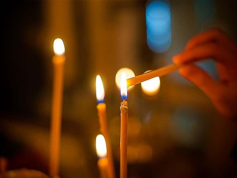 Сколько раз молиться с одной и той же просьбой?