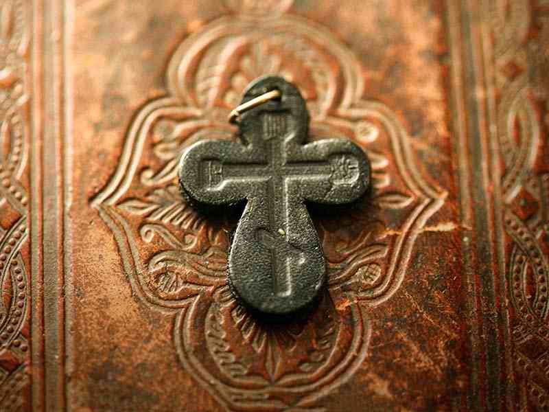 Нательный крест: 10 вопросов о нательном кресте