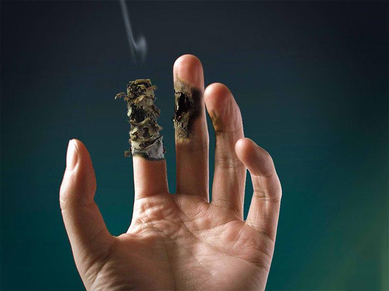 Грех Курения. Что происходит с душой во время курения?