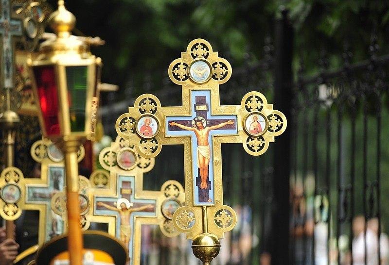 Кто придумал крестный ход и в чем его смысл ?