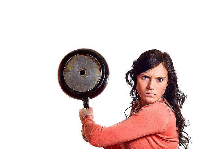 Как побороть раздражительность ?