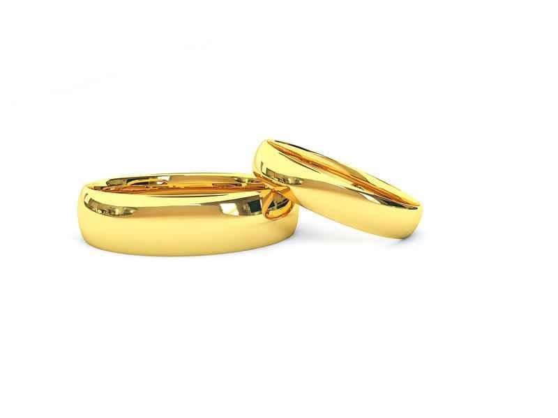 Зачем меняются кольцами при Венчании?