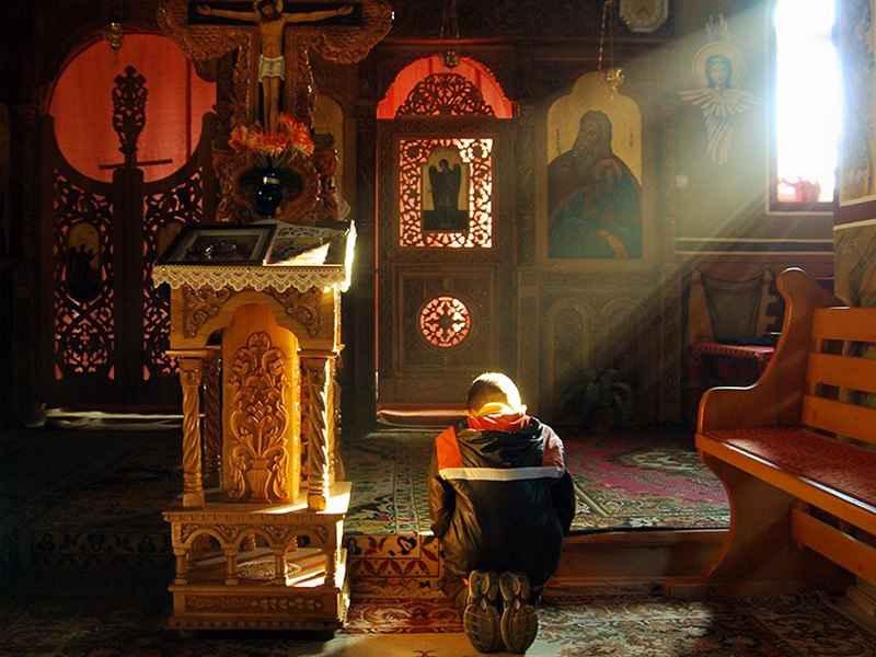 Православное понимание благодати