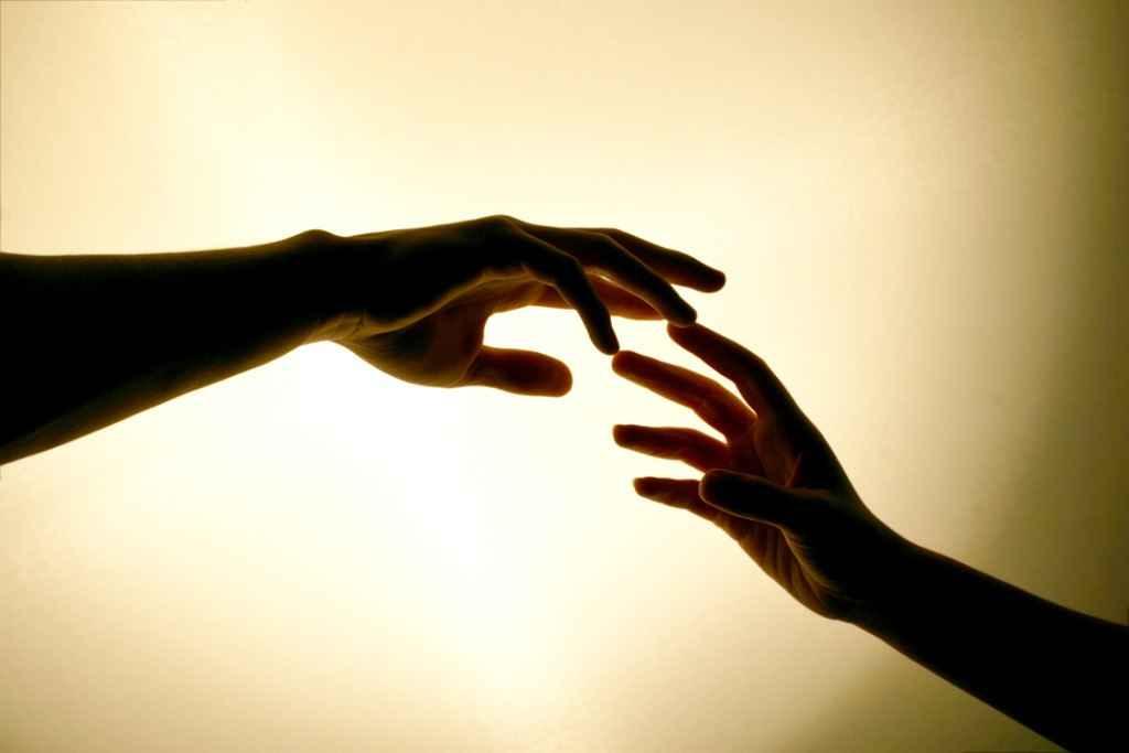 Об интимной близости в пост