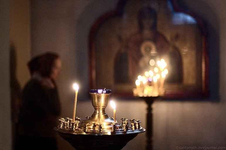 Что важнее пост духовный или телесный?