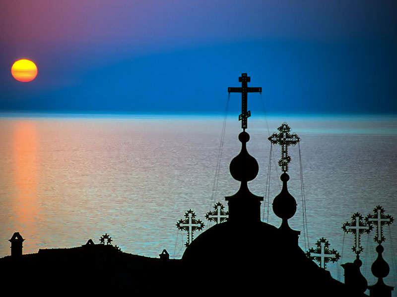 Не зная веры нельзя угодить Богу