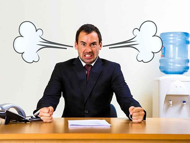 Как победить раздражительность ?
