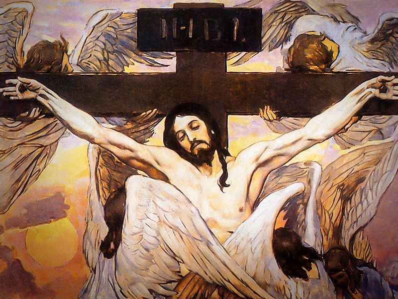 """Что означают слова Христа - """"Или, Или! лама савахфани?"""""""