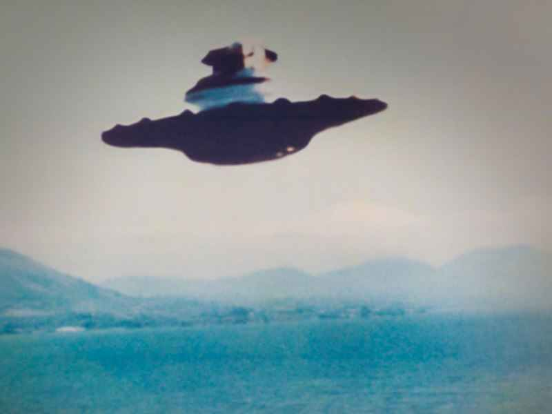 Православный взгляд на НЛО