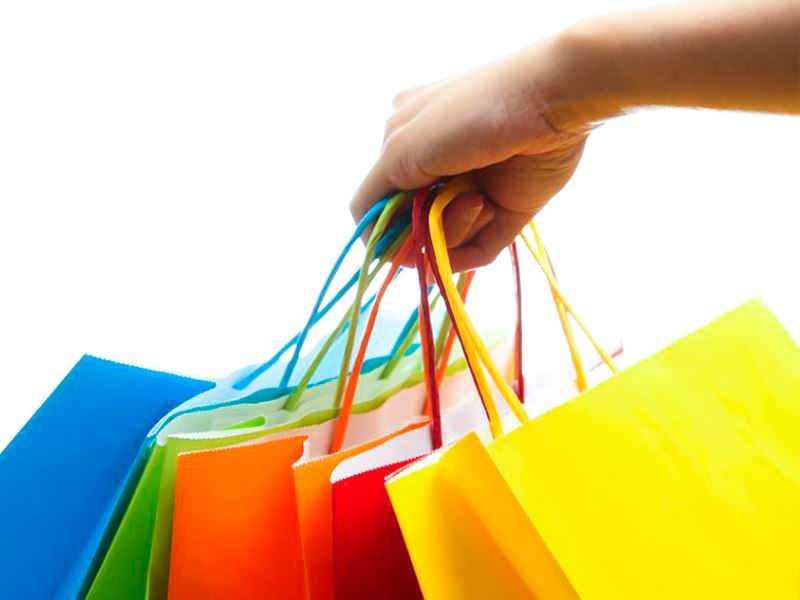 Безобидный шоппинг или грех мшелоимства?