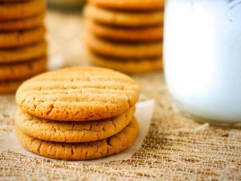 Печенье и доброта