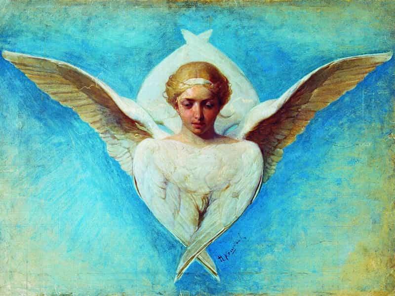 Херувимская песнь - Толкование херувимской песни