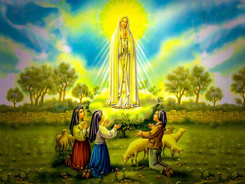 Православный взгляд на Фатимское чудо
