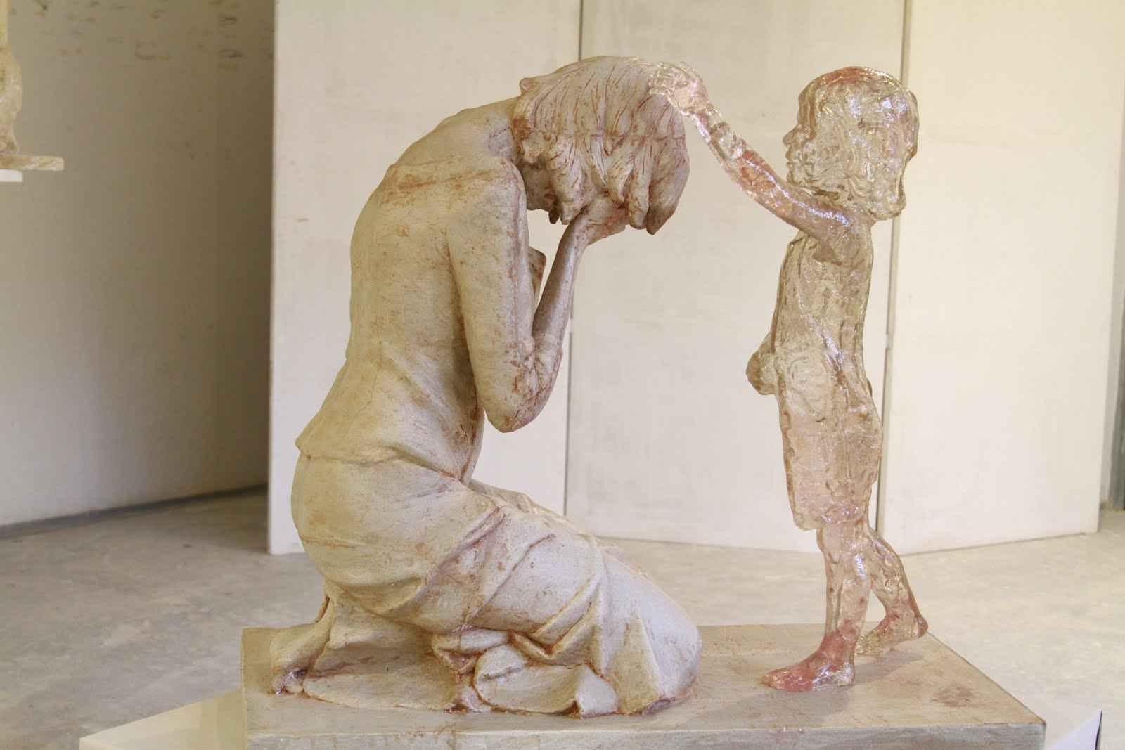О загробной участи мертворожденных детей, выкидыш