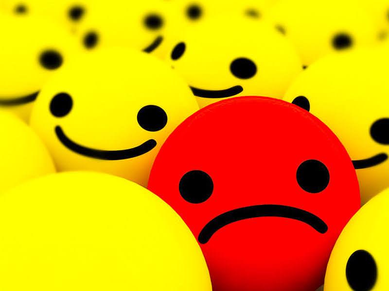 Как отличить тщеславие от гордыни, а уныние от грусти
