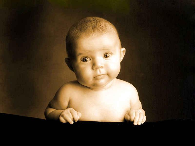 Беременность: cтрах, что ребенок родится больным