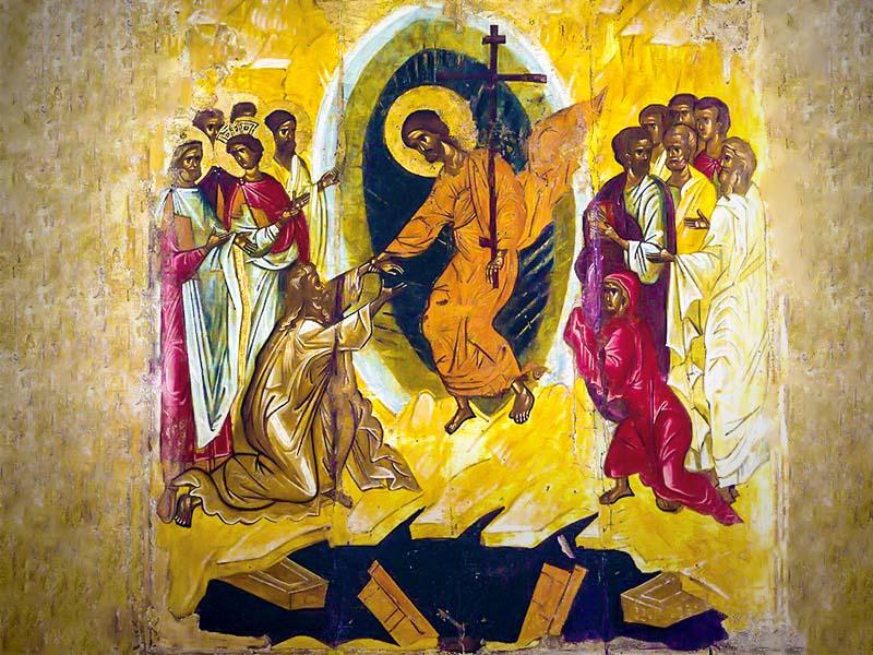 Смерть - почему христиане больше ее не боятся?
