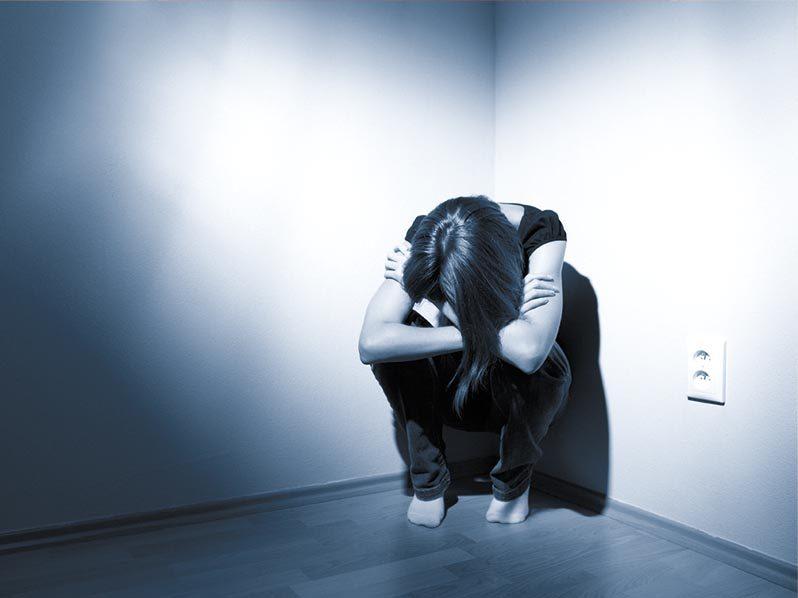 """""""Я хуже всех"""" - самоукорение или самоедство"""