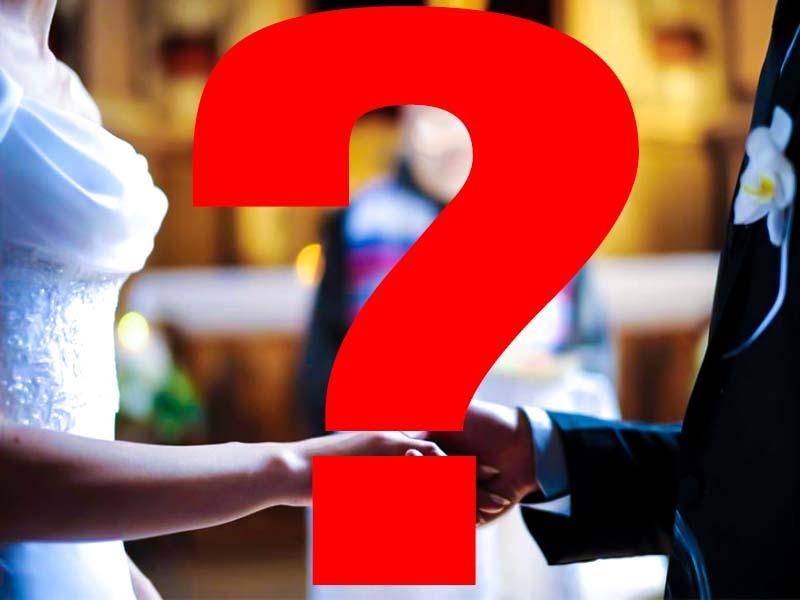 Можно ли жениться на крестных своих детей?