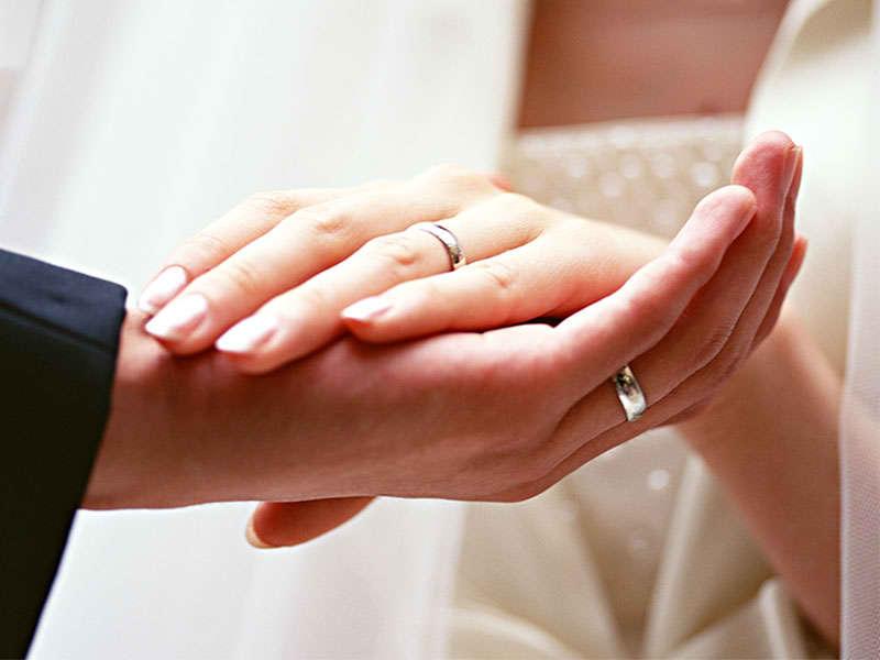 Молитва Супругов