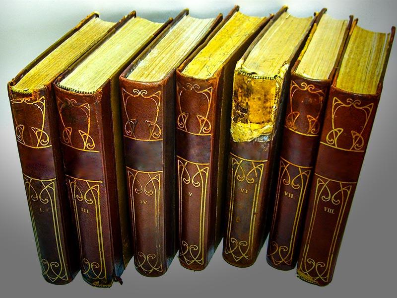 Настольная книга священнослужителя