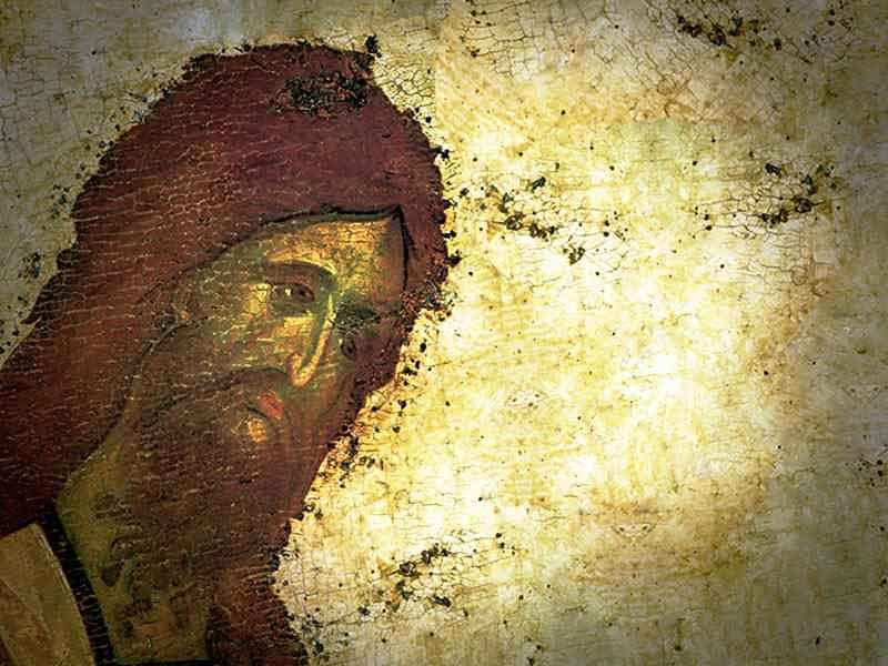 Акриды или чем питался Иоанн Креститель в пустыне