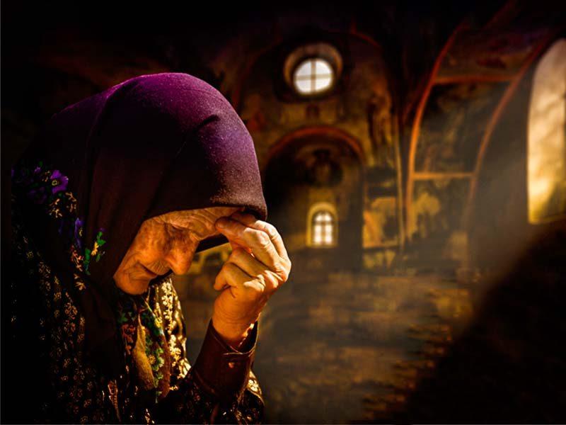 """Почему наша молитва бывает """"неуслышана""""?"""