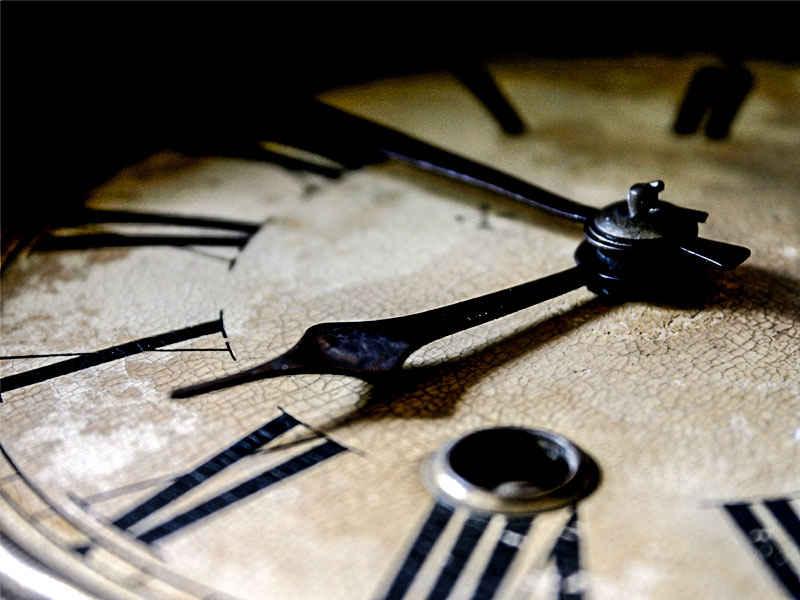 Почему сокращается время?