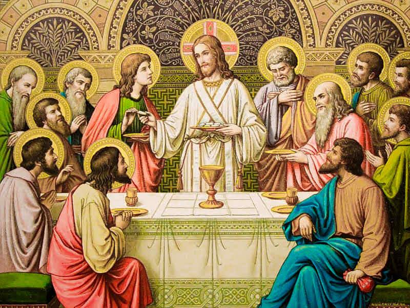 Зачем Христос пришел на землю?