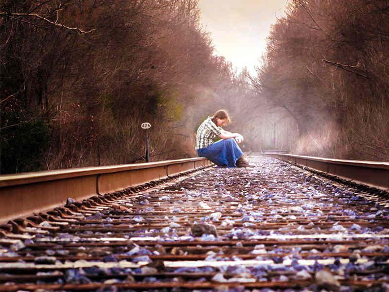 Отчаяние - советы святых отцов против отчаяния