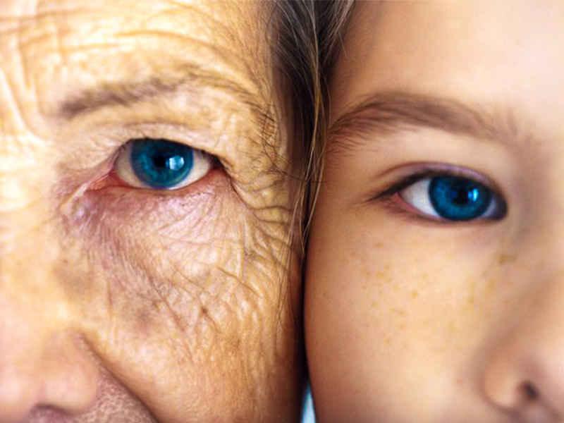 Старость - Нужно ли бояться старости?