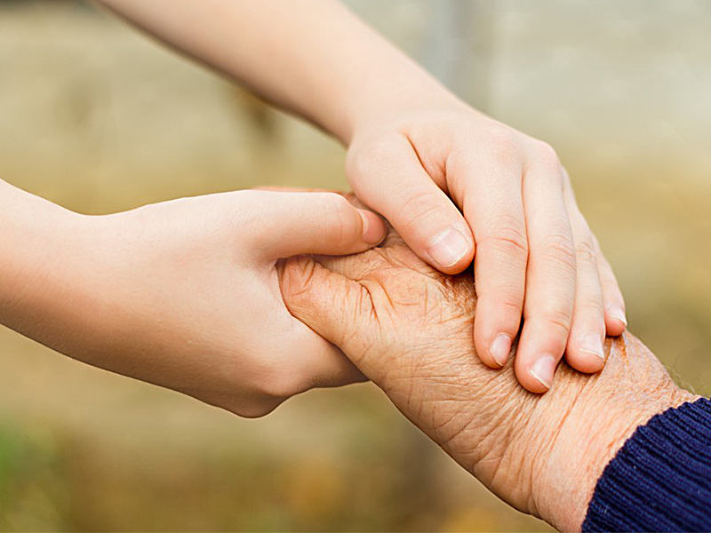 Почему уходит любовь и доброта