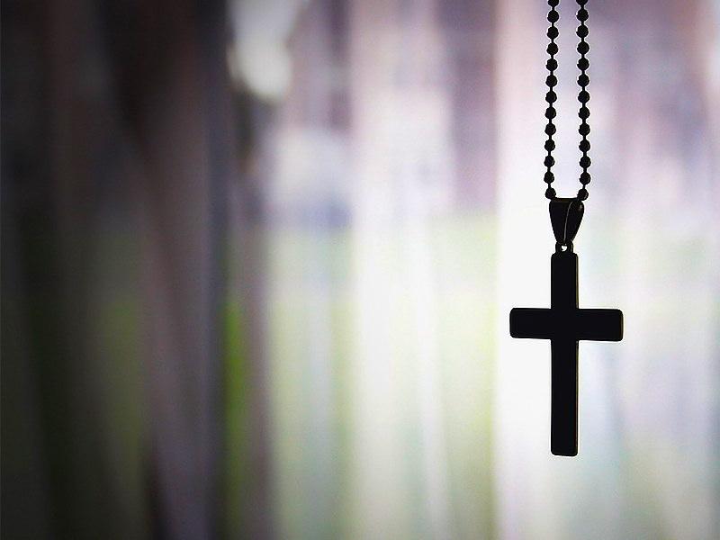 Нательный крест - обязательно ли носить крестик?