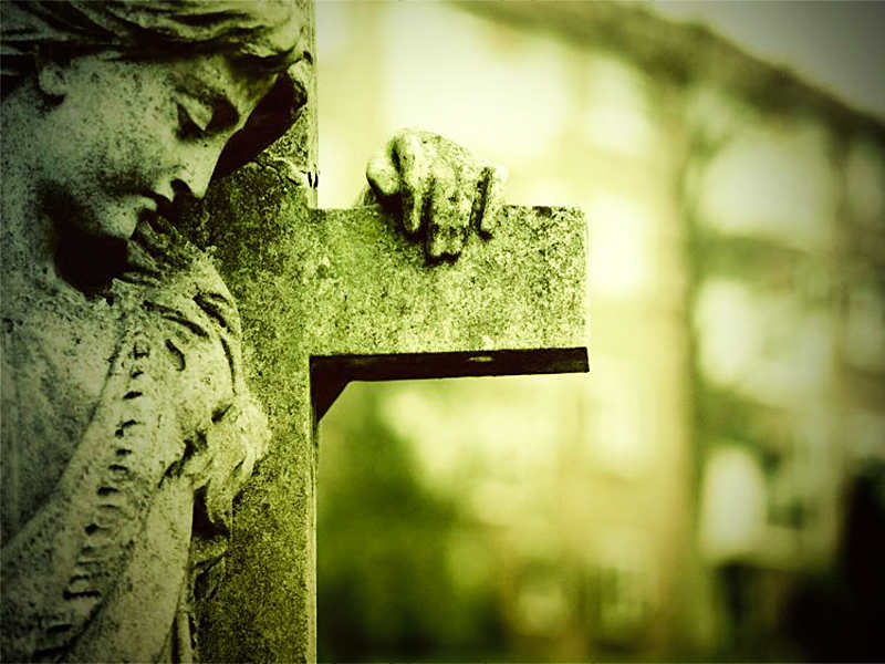 Почему о покойнике принято говорить либо хорошо либо ничего?