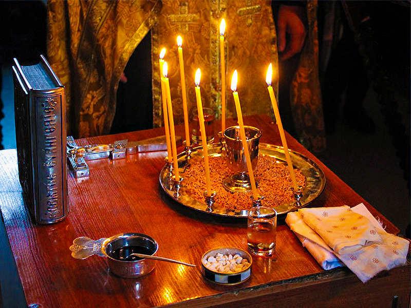 Соборование (Елеосвящение) - история, значение и суеверия