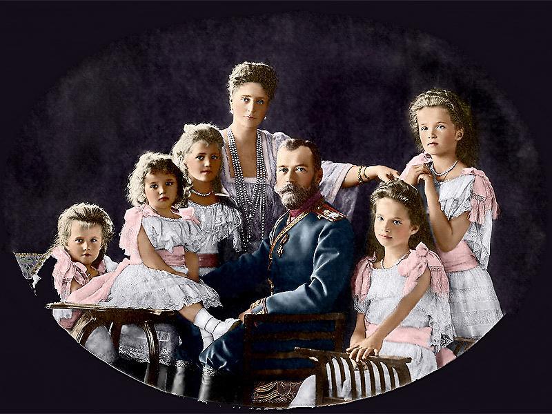 Царская семья - почему Церковь не признает подлинность останков?