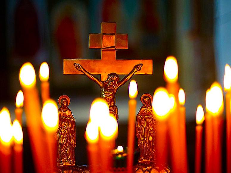 Православные похороны - что нужно знать и делать