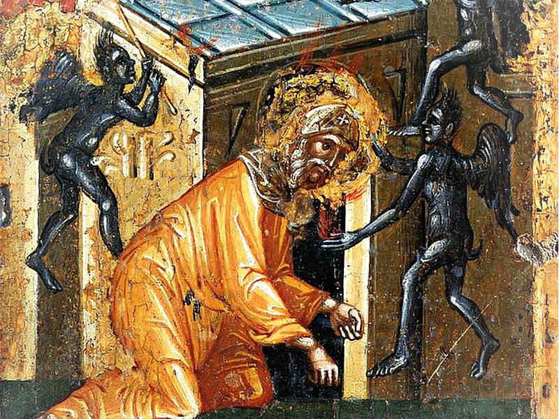 Бесы - почему православные так называют нечистых духов?