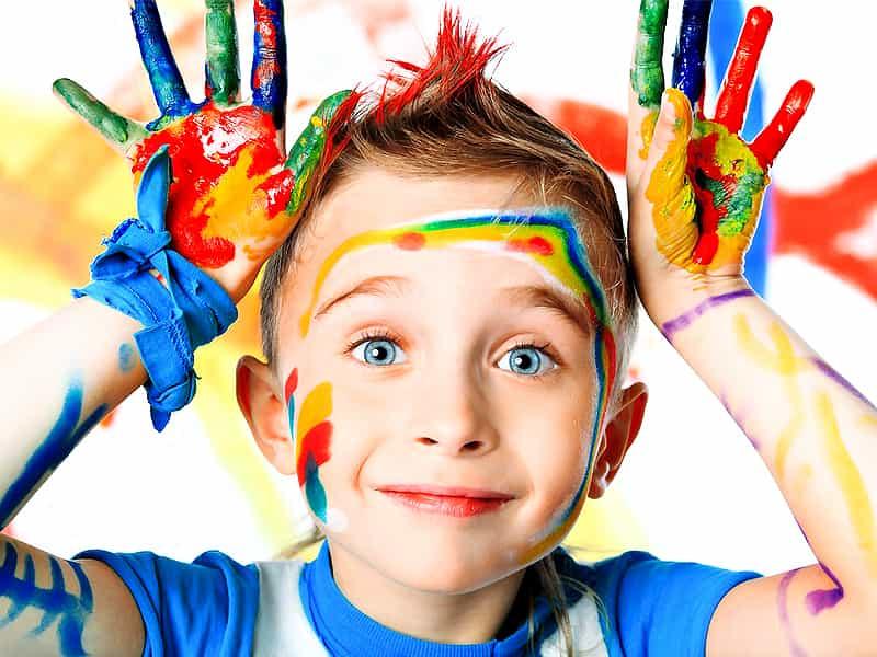 Детский пост - с какого возраста поститься детям
