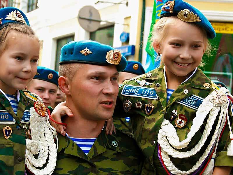Подлинный патриотизм без православия невозможен