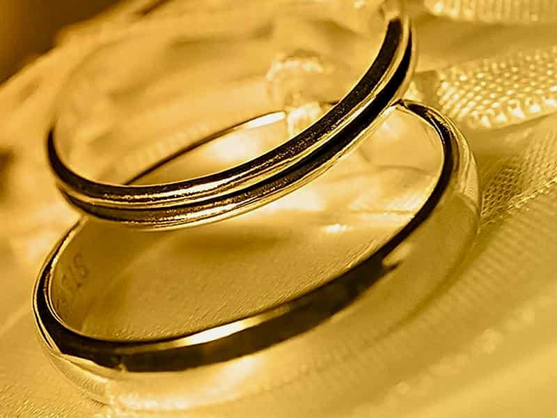 Почему священник не носит обручальное кольцо?