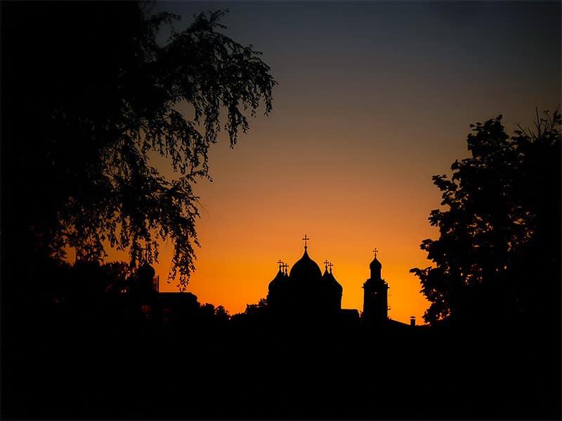 Церковная традиция и магизм