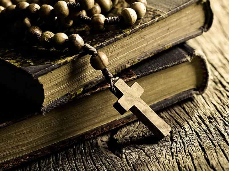 Суеверия в Церкви