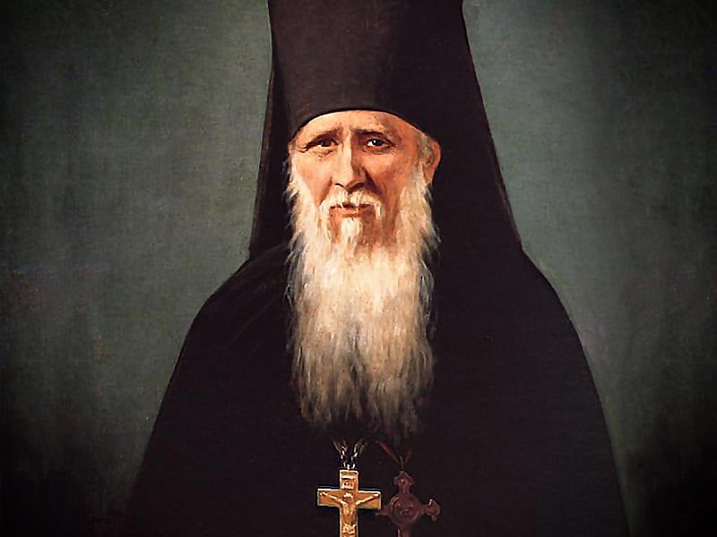 Зависть - проповедь Амвросия Оптинского