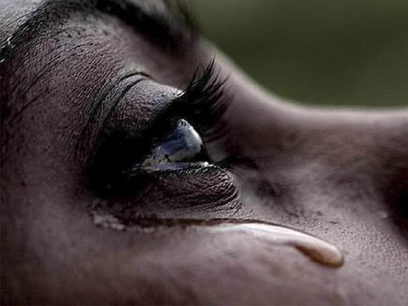 Почему Бог допускает страдания, смерть детей и терракты?