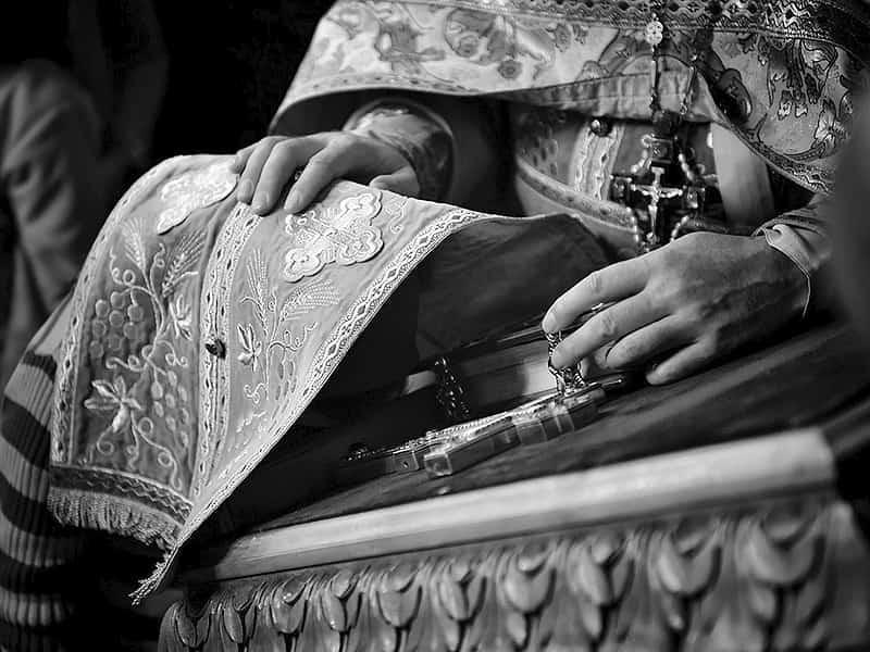 Смертный грех - чем отличается от обычного?
