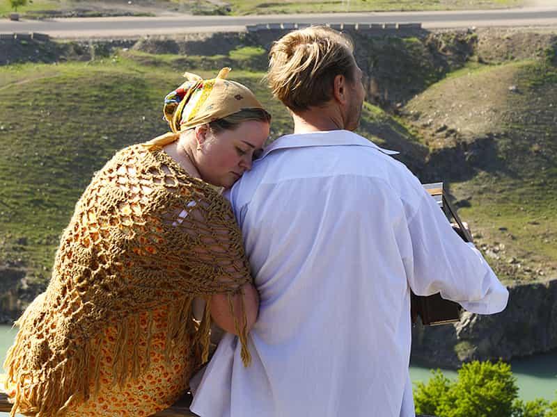 Послушание жены мужу не должно быть с принуждением