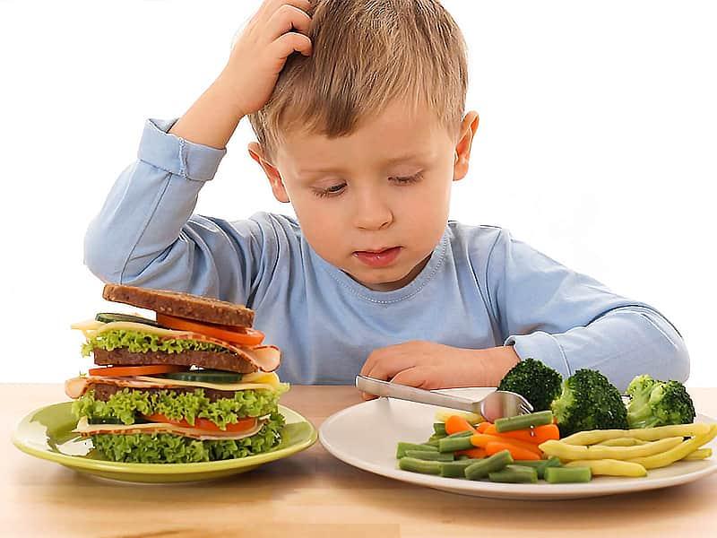 Пост - как подготовить ребенка к посту?