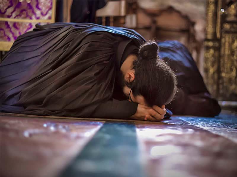 Смирение - означает ли смирение слабость?