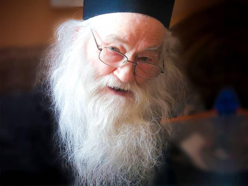 Старец Иустин (Пырву) - советы старца